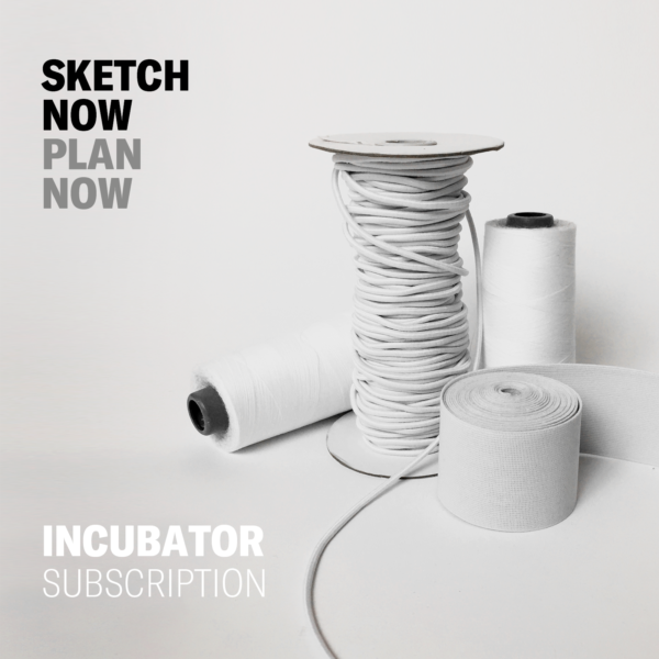 INCUBATOR-SUBSCRIPTION